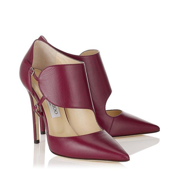 Jimmy Choo 2014-2015 Sonbahar-Kış Ayakkabı Koleksiyonu 2 jimmy choo 1