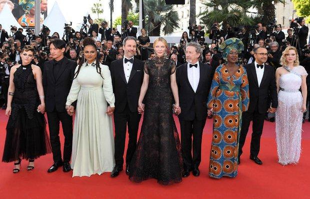 2018 Cannes Film Festivali başladı