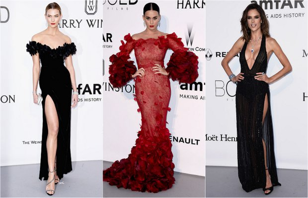 2016 Amfar Galası