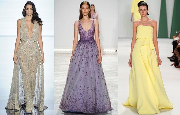 2015 Oscar Töreni'nde görmek istediğimiz elbiseler 2015 oscar toreninde 1