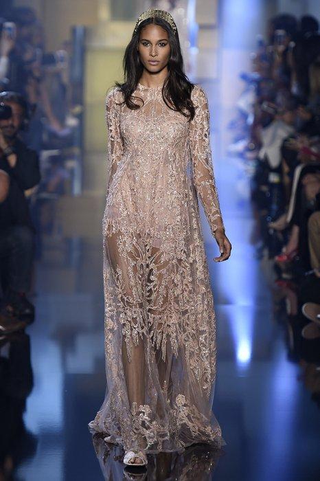 Elie Saab Haute Couture 2015-2016 Sonbahar-Kış Koleksiyonu elie saab 2015 3