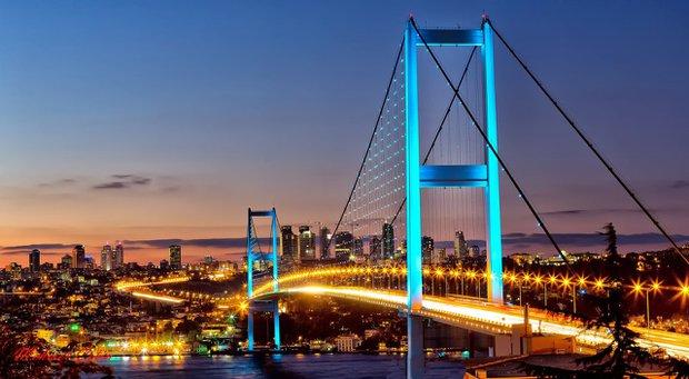 2014'te görülmesi gereken 25 şehir stanbul 1