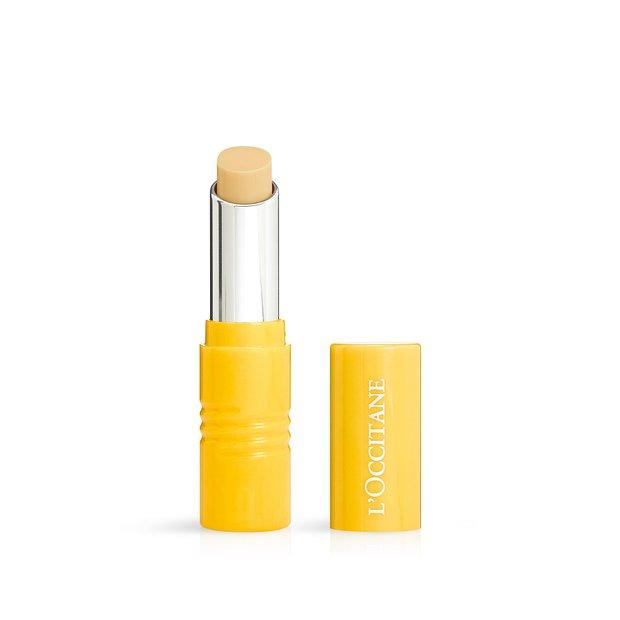L'Occitane yeni rujlarıyla makyaj dünyasına adım attı L'Occitane Ruj Fruity Lip Perfector