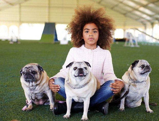 Benetton 2012 Sonbahar Kız Çocuk Koleksiyonu benetton 3