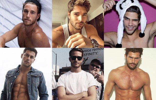 Sosyal medyanın en yakışıklı erkekleri instagram en yakisikli 1