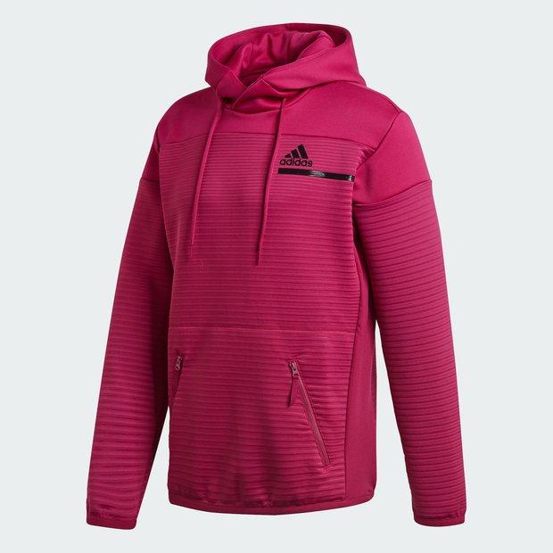 Soğuk havalarda spor için adidas COLD.RDY koleksiyonu FS7214 adidas Cold.RDY Pullover Hoodie 1.169 TL