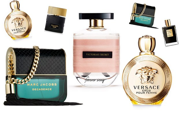 2016'nın en iyi kadın ve erkek parfümleri - 1