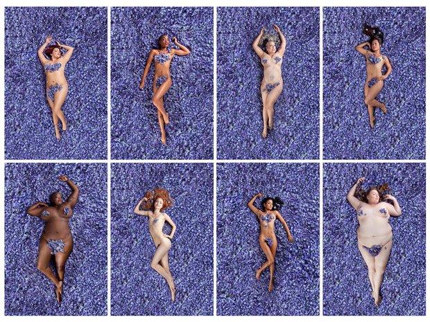 14 kadından güzellik algısını değiştirecek pozlar carey fruth amerikan 1