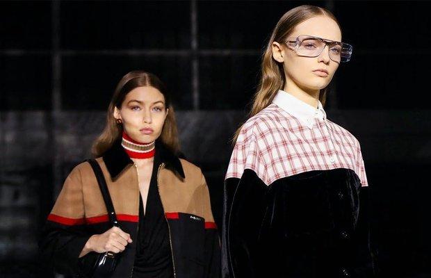 Burberry Sonbahar Kış 2020 Gözlük Koleksiyonu