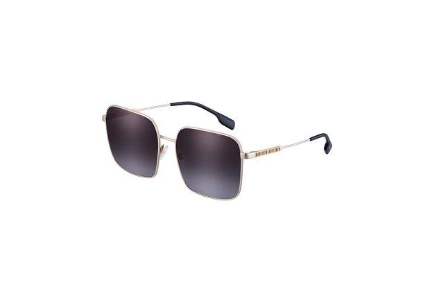 Burberry Sonbahar Kış 2020 Gözlük Koleksiyonu Model: Burberry Be 3119 1109 8g