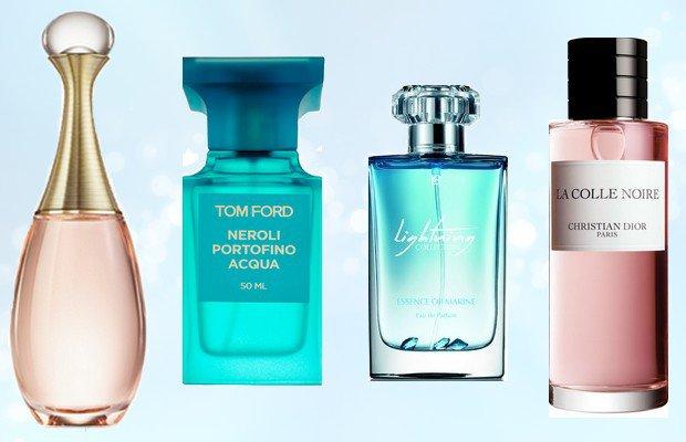 En yeni yaz parfümleri (2016) -1
