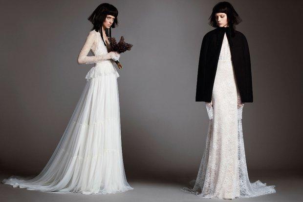Vera Wang Gelinlik Modelleri