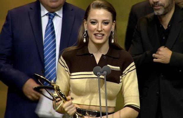 45. Pantene Altın Kelebek Ödülleri gecesi kazananları