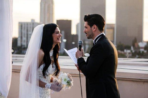 2017'nin En Ünlü Düğünleri 2