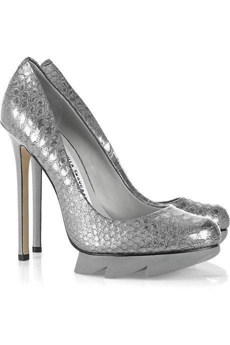 Gece ayakkabılarında son trendler camillaskovgaard 2