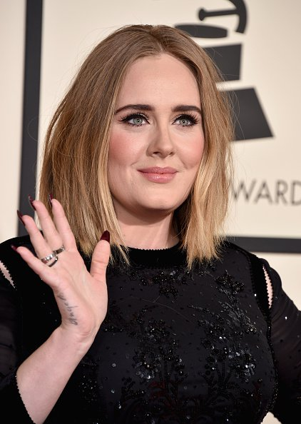 Grammy Ödülleri 2019 Ünlülerin Saç Modelleri ve Makyajı