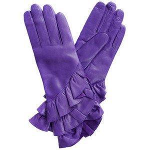 Sezon modası eldivenler dvf 10