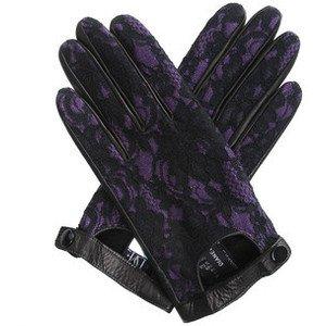 Sezon modası eldivenler dvf2 11