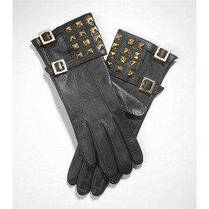 Sezon modası eldivenler toryburch 25