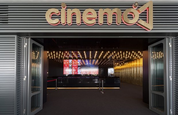 Sanat filmlerinin yeni adresi: Cinemo Art Hall