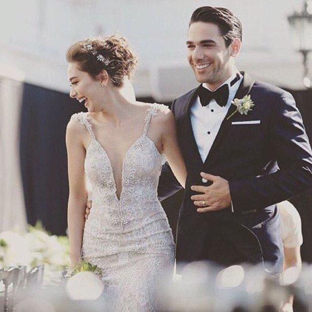 Kadir Doğulu ve Neslihan Atagül evlendi 2