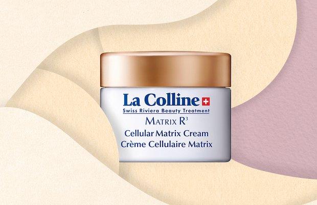 La Colline ürün ailesinin yeni üyesi Cellular Matrix Cream