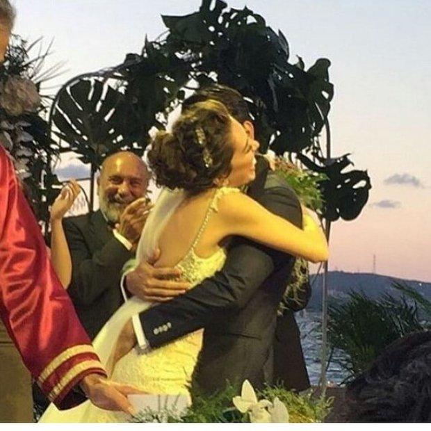 2016'nın ünlü düğünleri 3