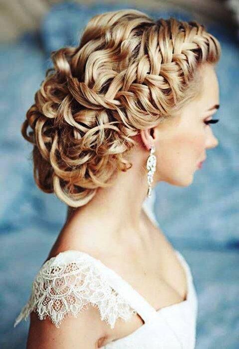 En güzel gelin saçı modelleri gelin sac guzellik 2