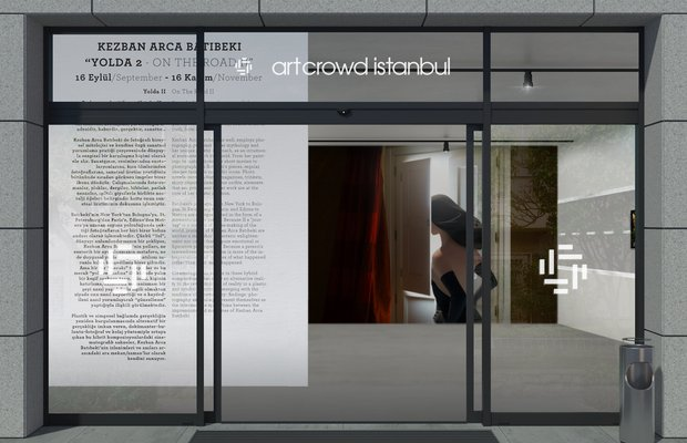 Online Sanat Galerisi Artcrowdistanbul