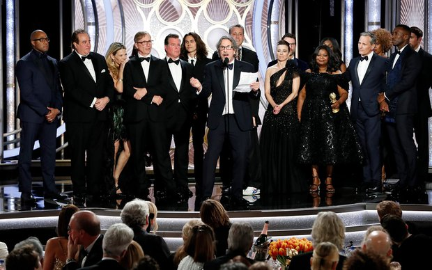 golden globe green book wins