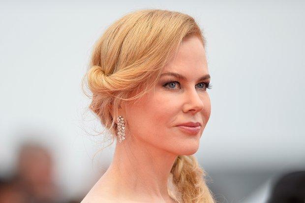 2014 Cannes Film Festivali'nin göz alıcı mücevherleri Nicole Kidman HarryWinston 1