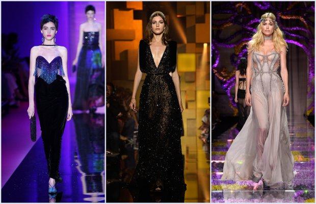 Sezonunun en güzel Haute Couture elbiseleri 2015 2016 sonbahar 1
