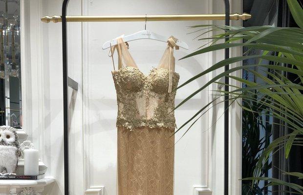 Sagaza 2018 koleksiyonunda romantik sonbahar etkisi