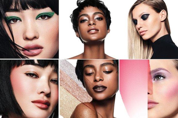 Shiseido 2019 makyaj koleksiyonunda içten gelen güzelliğe övgü!