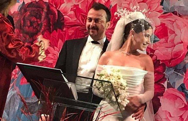 Hazal Kaya ile Ali Atay'ın düğününden tüm detaylar