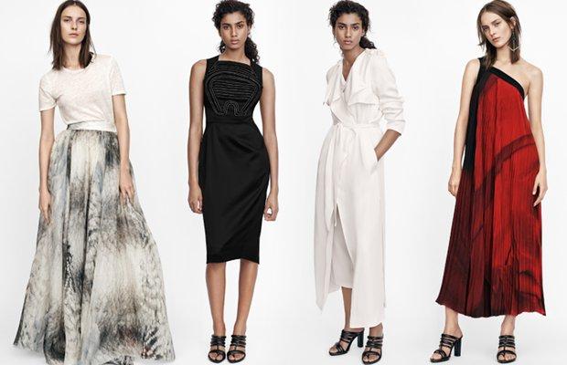 H&M Conscious Exclusive 2015 İlkbahar-Yaz Koleksiyonu hm conscious exclusive 1