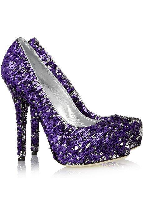 Купить туфли со стразами - Все о моде