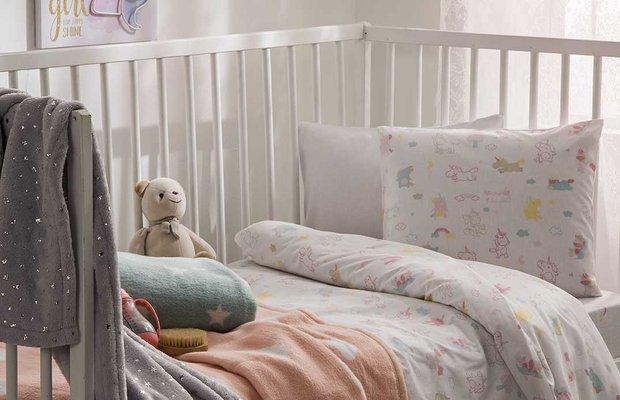 Sonbahar 2018 bebek odası dekorasyon trendleri