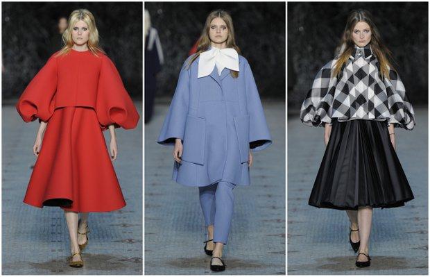 Dice Kayek 2016 İlkbahar-Yaz Haute Couture Koleksiyonu 1