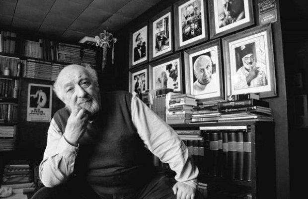 Duayen fotoğrafçı Ara Güler hayatını kaybetti