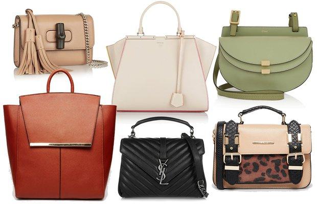 Sonbahar sezonunun en güzel çanta modelleri