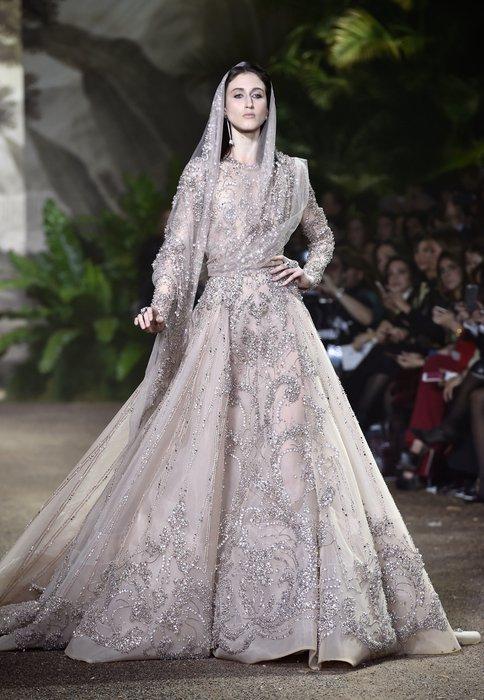 Elie Saab 2016 İlkbahar-Yaz Haute Couture Koleksiyonu