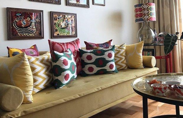 Evinize ve işyerinize renk katacak dekorasyon öğeleri