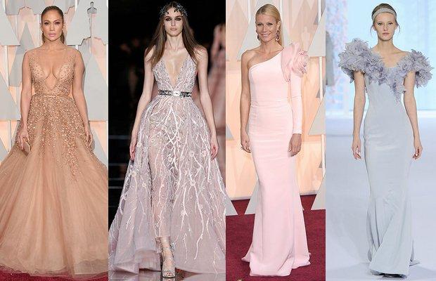 Oscar Ödül Töreni'nde karşımıza çıkabilecek Haute Couture elbiseler