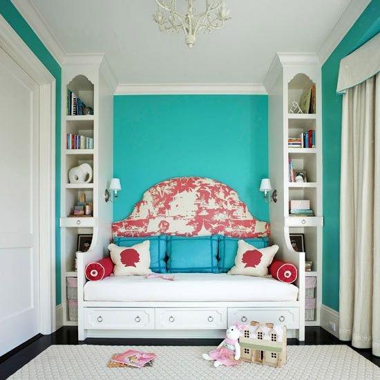 En güzel çocuk odası tasarımları cocuk odasi 1