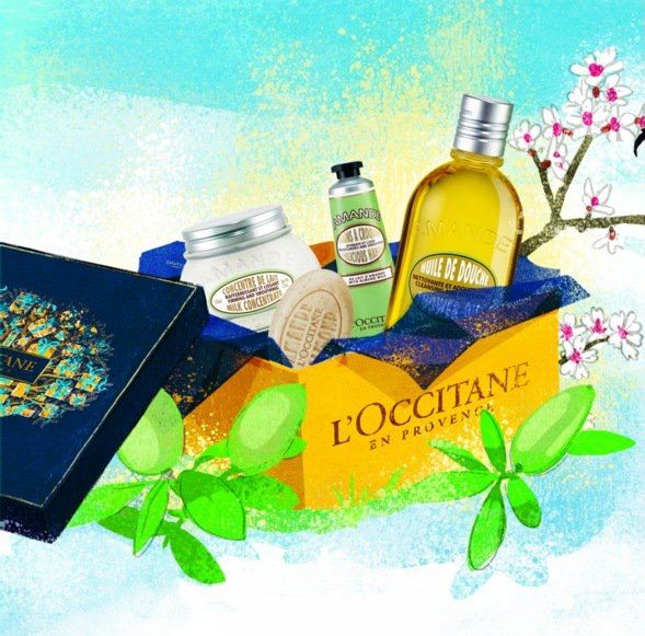 l occitane 2014 L'occitane divine youth oil ($96) gets a launch for fall 2014 just in time for the cooler weather ahead when your skin needs plenty more moisture i have.